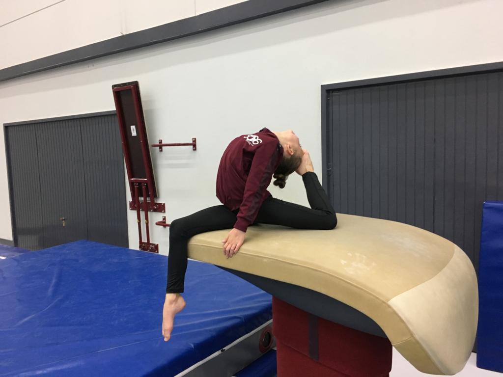 Actueel Gymnastiekvereniging Sos Oldebroek